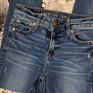 American Eagle Outfitters Jeans - AEO skinny jeans